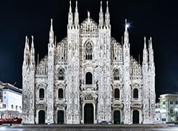 Milano, 2014