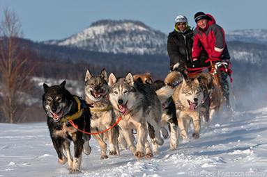Lapland Photo Tour Itinerary
