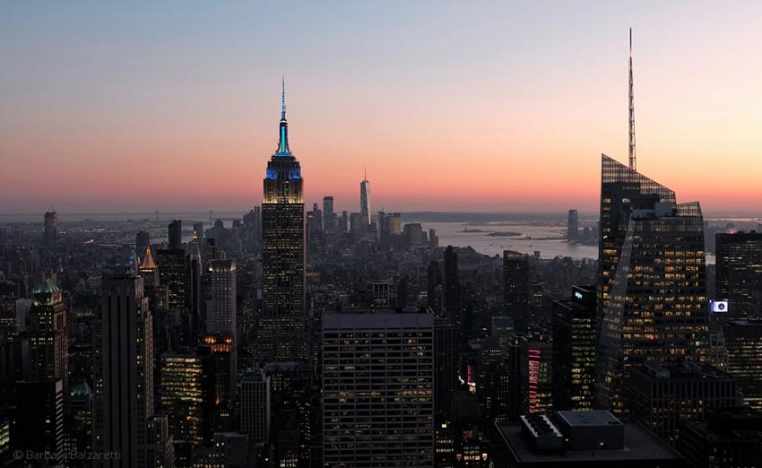 New York Photo Tour